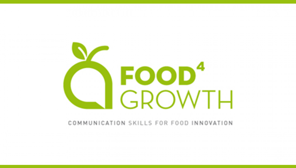 "L'ITS Tech&Food in prima linea nel progetto internazionale ""Food 4 Growth"""
